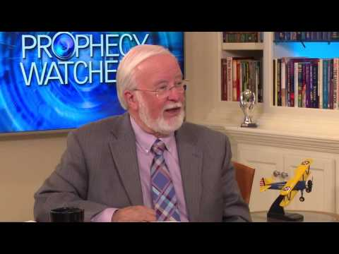 Tom Hughes: No Prophecy in the Churches