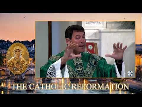 """FR. MIKE, """"JOE BIDEN IS AN EMBARRASSMENT TO CATHOLICISM"""""""