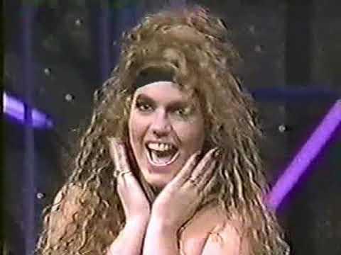 Howard Stern - Channel 9 Show - Episode 43 (1991)