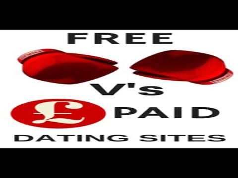 Free vs Paid Dating Sites