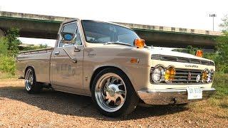 Toyota RN10 - อเมริกันเวอร์ชัน คัสตอมสไตล์