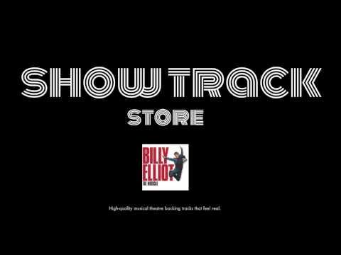 Expressing Yourself (Billy Elliot) - Instrumental Backing Track/Karaoke