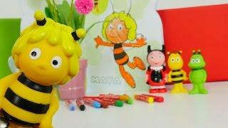 Видео для детей с игрушками от канала Первый Детский
