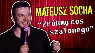 Mateusz Socha -