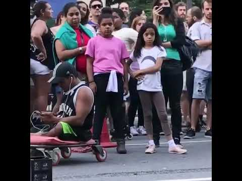 FADAS DO DEBOCHE - DEBOCHANDO NO ENCONTRO DE FÃS