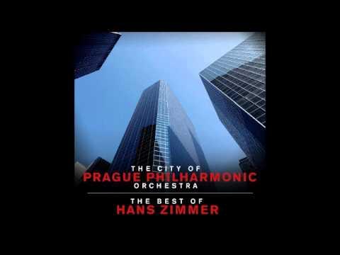 The Best Of Hans Zimmer Prague Philharmonic Orchestra  4. Sherlock Holmes - Discombobulate