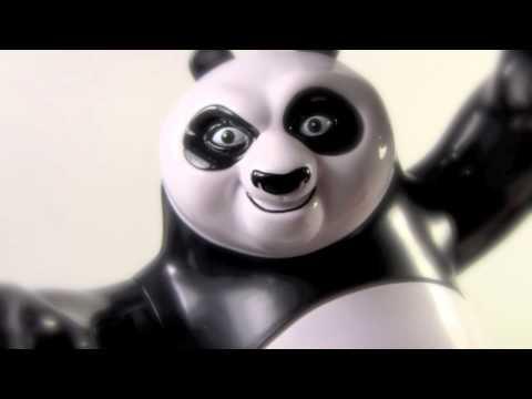 Kung-Fu Panda Hangover! Deleted Scene from Kung-Fu Panda 2