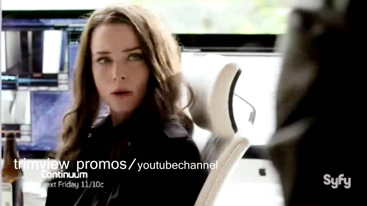 "Download Continuum 4x03 Promo Season 4 Episode 3 ""Power Hour"" [HD]"