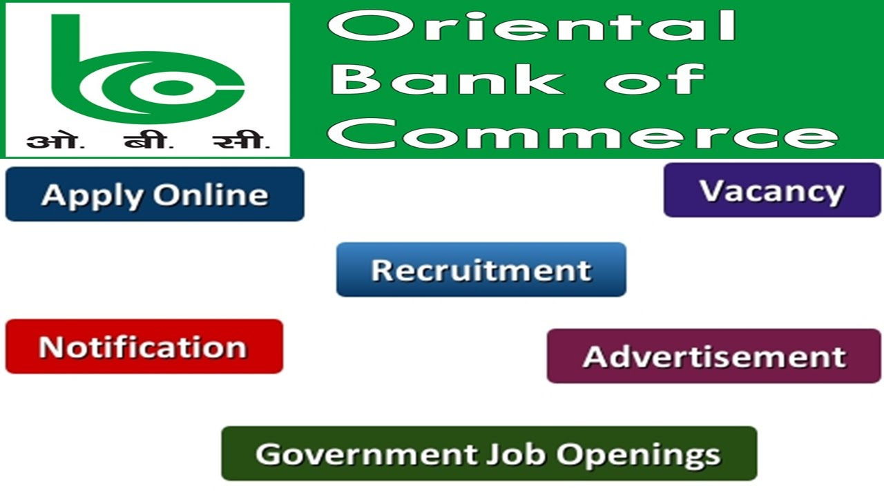 oriental bank of commerce online complaint status