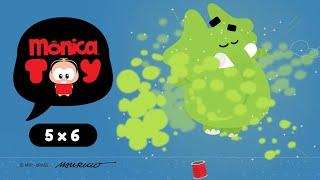 Mônica Toy | Gênio da latinha (T05E06)