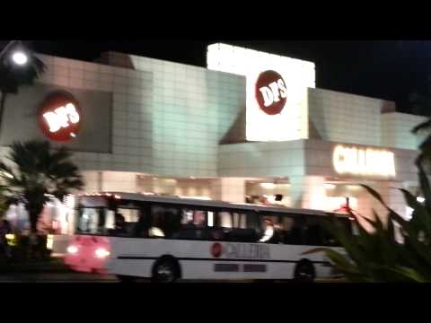 Tumon, Guam, USA - NIGHT SCENE # 1