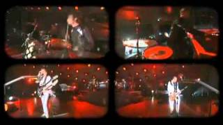 Muse - Uprising Live At Wembley Stadium 11-09-10