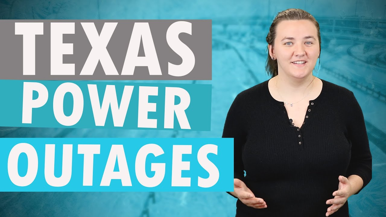 What happened to the Texas electrical grid?