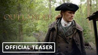 Outlander: Season 5 Official Teaser Trailer - NYCC 2019