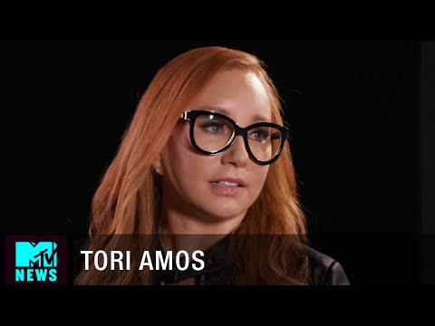 Tori Amos Discusses Netflix Film 'Audrie & Daisy' | MTV News