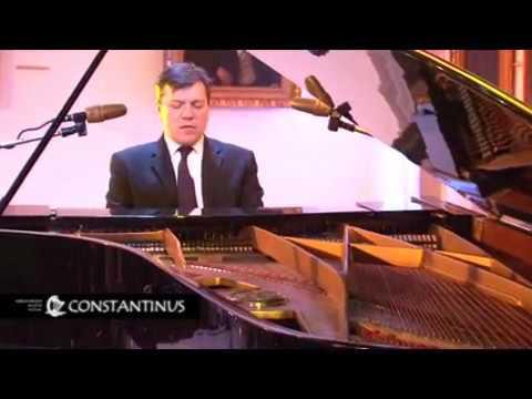 Aleksandar Serdar - D. Scarlatti - 6 Sonatas