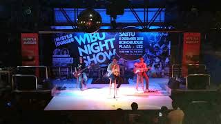 Terima kasih buat event #wibunightshow. sangat menyenangkan bisa ik...