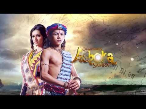 OST Ashoka Samrat (Chakravartin Ashoka Samrat Ashoka Hey Ashoka  Short Theme)