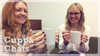 ☕️ Cuppa Chat w/ Sleepyhead Clinic Stephanie ☕️ thumbnail