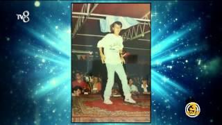 3 Adam - İlker Aksum'un Dans Yarışması Fotoğrafı Ortaya Çıktı  (2.Sezon 25.Bölüm)