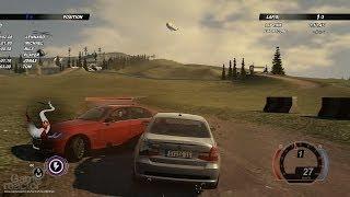 تحميل لعبة سباق السيارات crash time 5 مضغوطة بحجم  MB 393