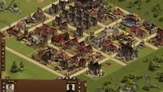 Браузерные игры - Forge of Empires Играть бесплатно