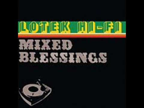 lotek hi fi - move ya ting featuring roots manuva and sandra melody