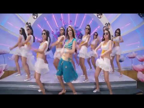 pashto best dance dubbing song hd