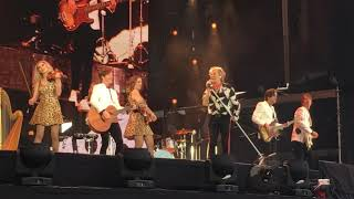 Rod Stewart live in Cork 25 05 19 - Maggie May.mp3