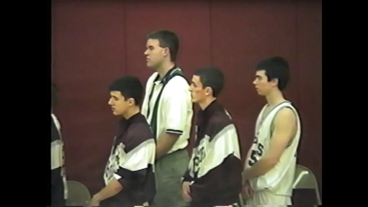 NCCS - Ticonderoga Boys  2-13-03