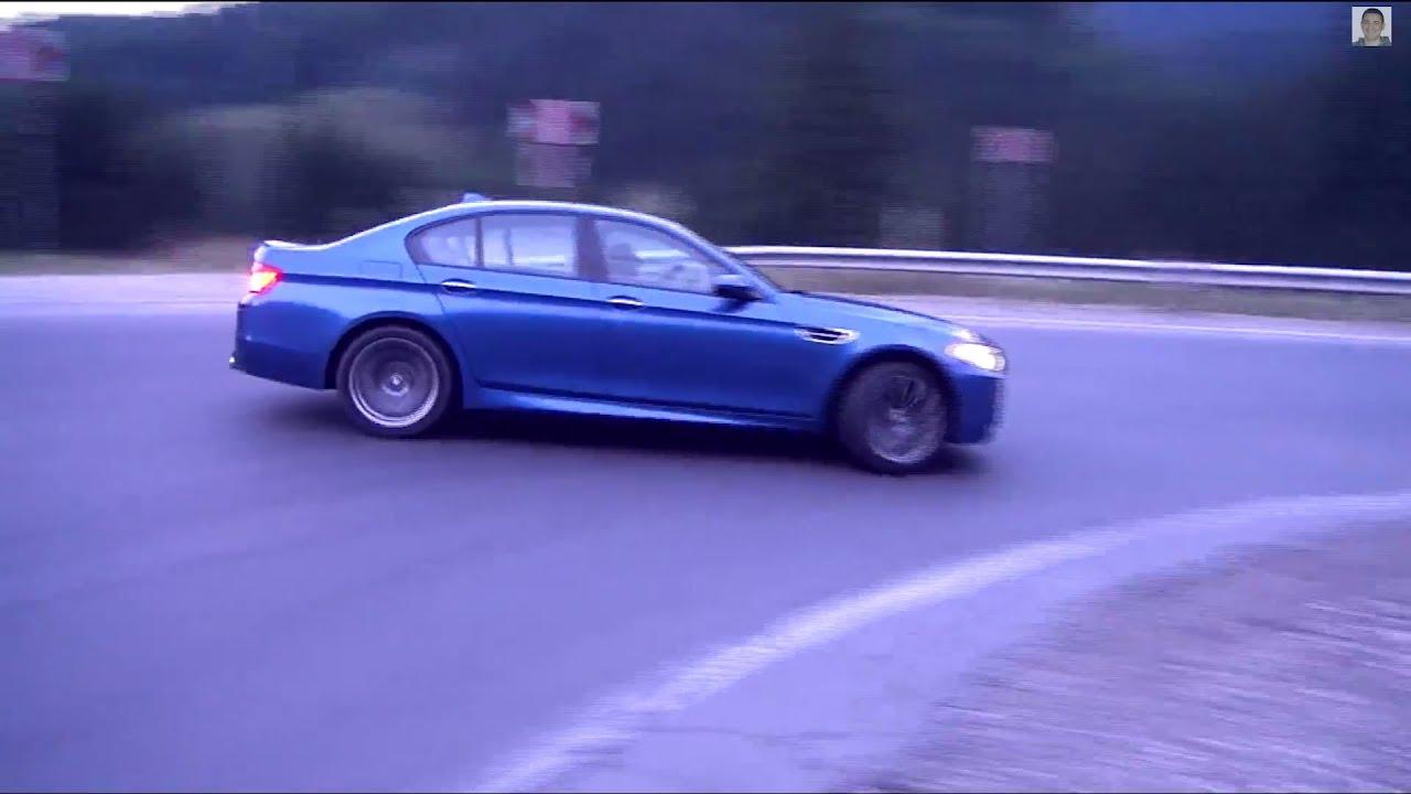 REVIEW-BMW M5 F10 2012 (www.buhnici.ro)