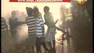 Newsfirst_Pettah shops on fire