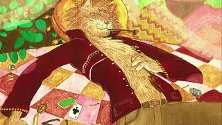 DOPE LEMON - Smooth Big Cat (Official Audio)
