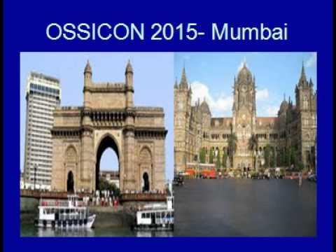 OSSICON 2015 MUMBAI