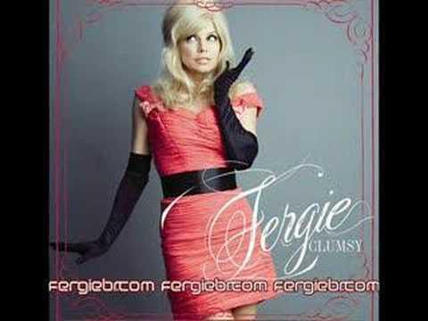 Fergie - Finally - YouTube