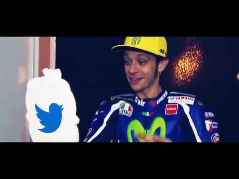 Valentino Rossi Off-Track & Funny Moments HD #VR46