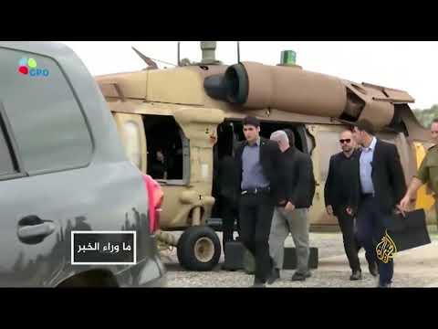 تصعيد روسي في الحملة على درعا  - نشر قبل 2 ساعة
