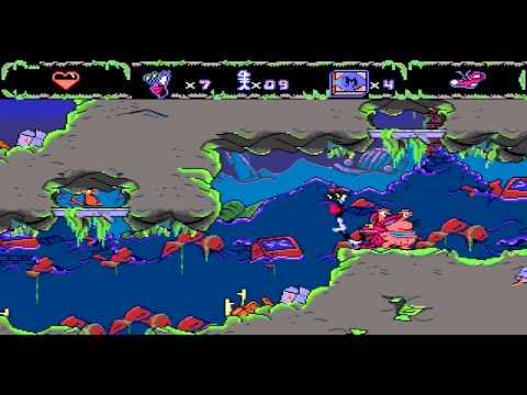Mision Mega Drive #4: