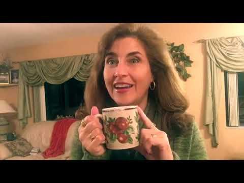 Hot Chocolate And YL Vitality Oils