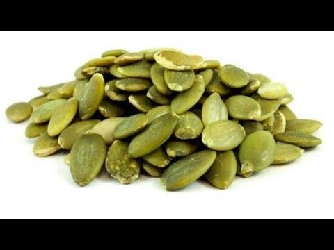 Eat Few Pumpkin Seeds Before Bed And This Will Happen