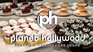 Video Planet Hollywood Vegas Buffet download MP3, 3GP, MP4, WEBM, AVI, FLV November 2018