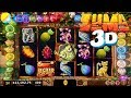 **HUGE WIN** ZUMA Slot machine BOSS BATTLE BONUS - Max Bet ...