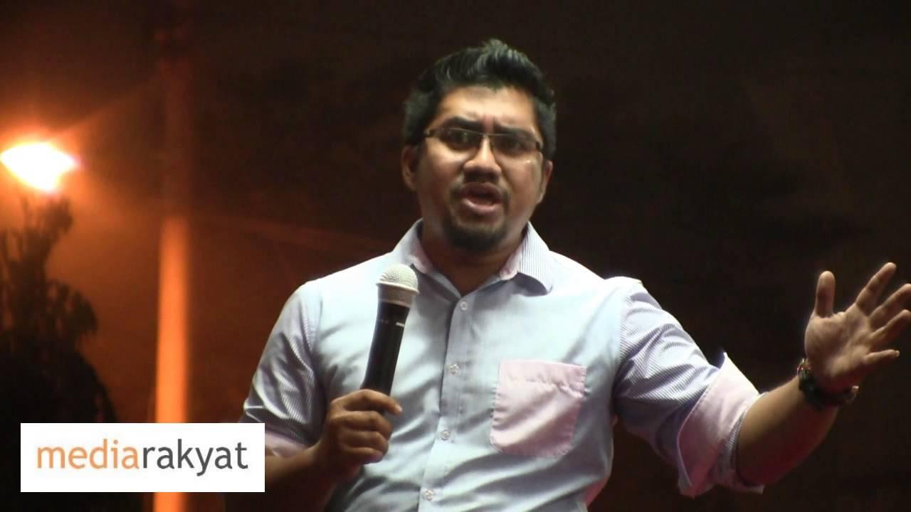Chegubard: Najib Lupa Yang Bodoh Hanya Dia, Rosmah & Menteri Kabinet Malaysia Sahaja