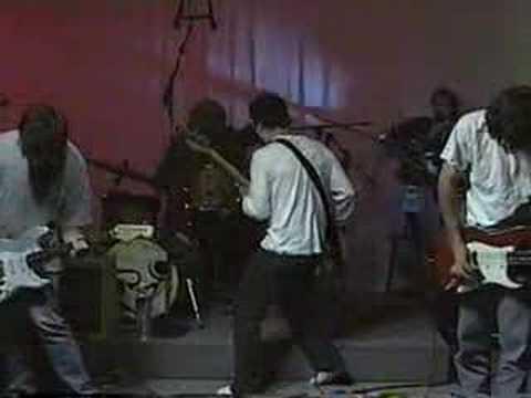 Ween-The Final Alarm public access '97