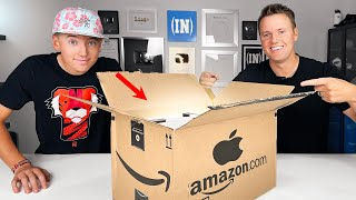What's inside a Mystery Amazon Returns Box?
