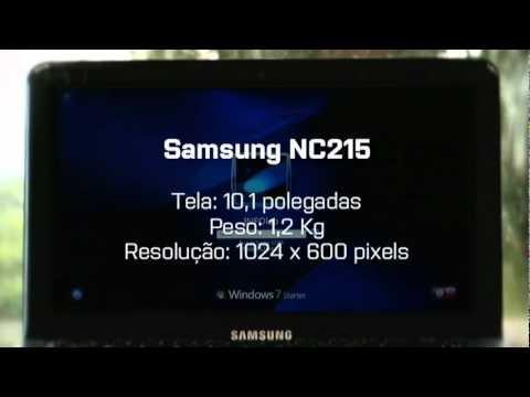 Netbook da Samsung recebe uma força extra do Sol