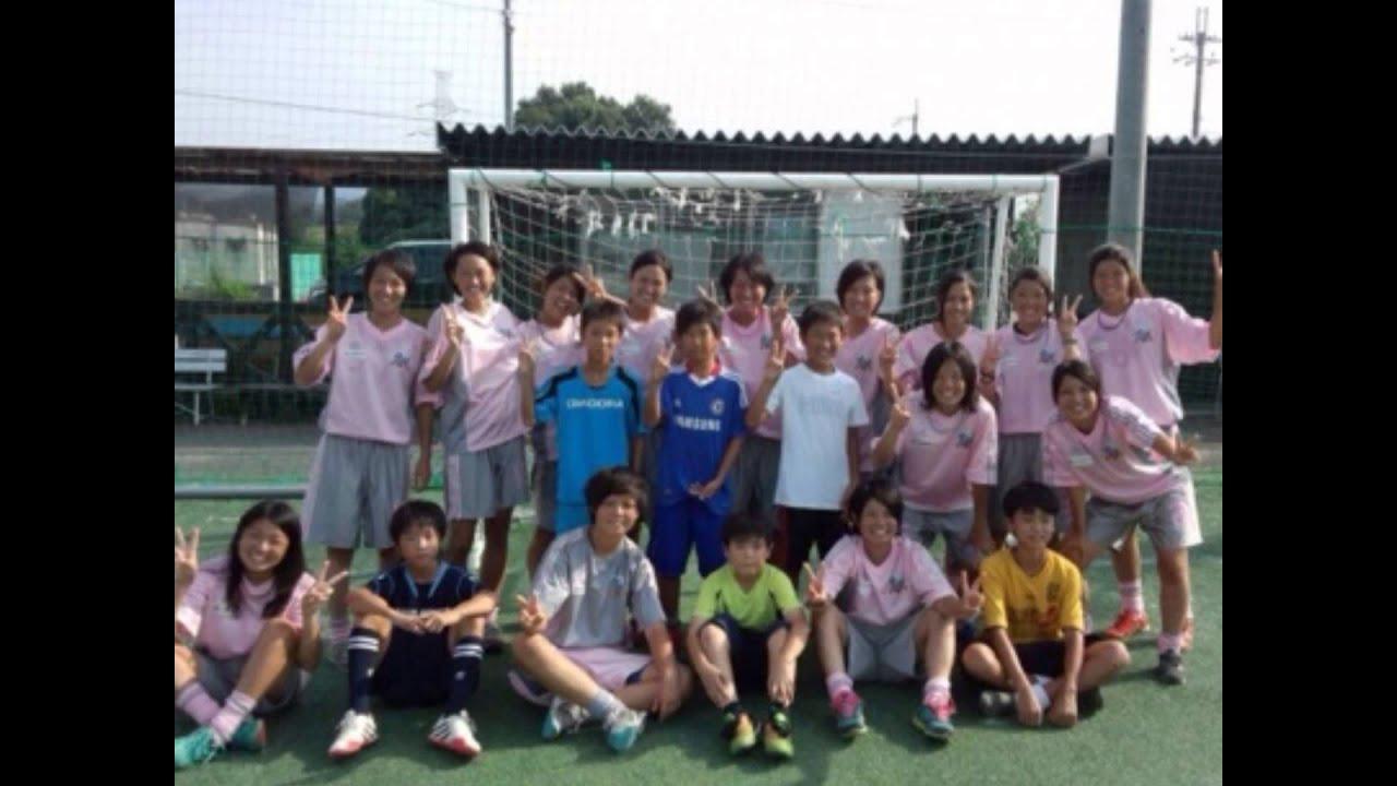 2013日本体育大学女子サッカー部...