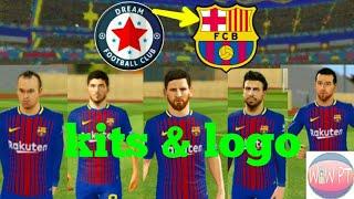 Dream league soccer ...
