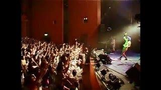カマキリ 1996 FAKE STAR'S CIRCUIT/TOUR DOCUMENT [18] 1996.07.12(金)...