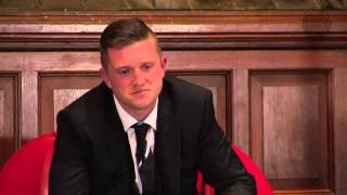 Tommy Robinson - Quilliam Foundation